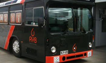 Regional Youth Bus back on the road
