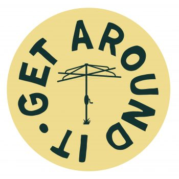 Get Around It Logo