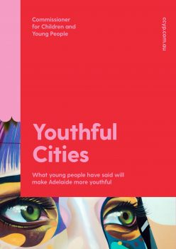 youthful cities poster