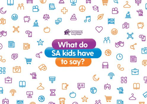 what do SA kids have to say?