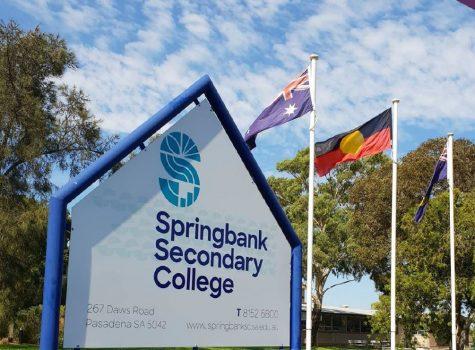 springbank secondary college