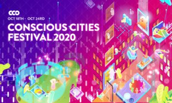 Seeing Adelaide through the eyes of young people – Commissioner Connolly speaking at this year's Conscious Cities Festival